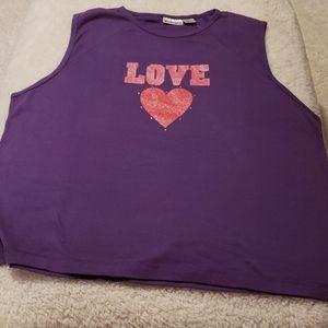 Energie Women's Top/t-shirt